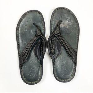 🌿 Born Flip Flop Sandal